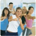 Система упражнений Тай-бо – альтернатива фитнесу
