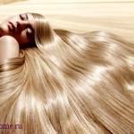 Рецепты масок – залога красивых волос