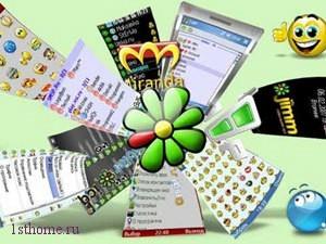 Популярные бесплатные программы для общения в интернете