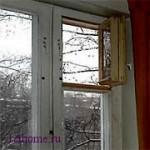 Совет как правильно утеплить окна