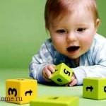 Советы по развитию логики и памяти у детей.