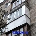 Советы по остеклению балконов и лоджий