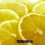 Совет: необычное применение лимона (Часть 3)