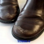 Как правильно ухаживать за обувью зимой