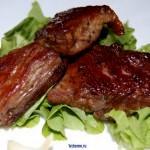 Готовим сочное мясо