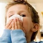Как уберечь ребенка от аллергии на продукты