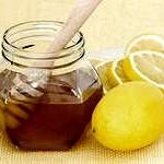 Лимонно – медовый витаминный коктель