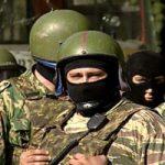 Новости России: в столицу Украины российский спецназ не прибывал