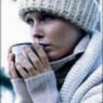 Как избежать весенней простуды