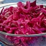 Зимние рецепты салатов
