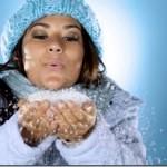 Как ухаживать за собой в зимний период?