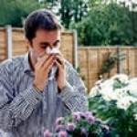 Как избежать аллергии весной