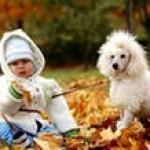 Как весной одеть ребенка на прогулку