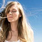 Летние процедуры для волос