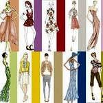 Модные цвета летом 2014 года