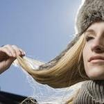 Как зимой защитить лицо от мороза