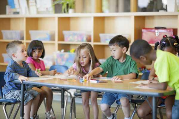 Детские сады в Раменском: распорядок дня, питание, рейтинг