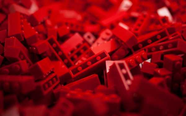 Что бывает красного цвета? Учим цвета с ребенком