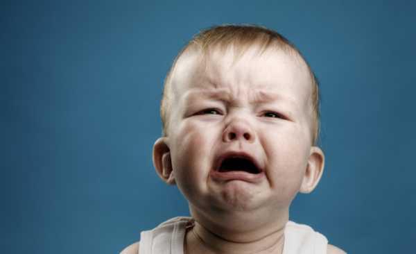 Парапроктит у детей до года: причины, лечение, отзывы