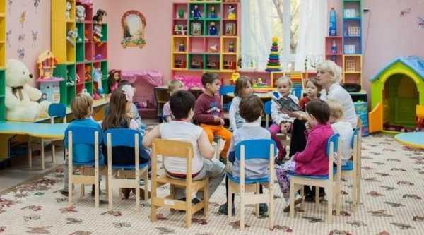 Детские сады Пскова. Лучшие дошкольные организации города