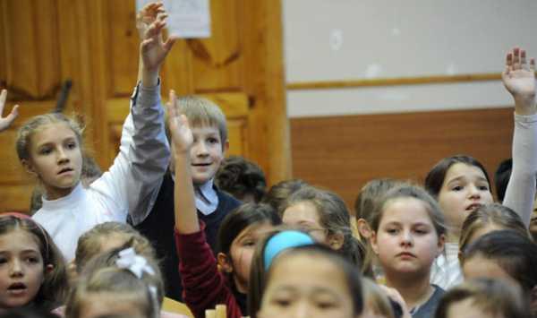 Принципы, методы и цели патриотического воспитания детей