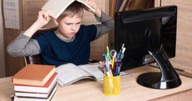 Как помочь детям в дистанционной учебе