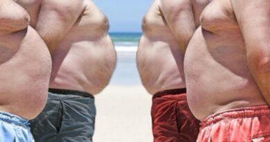 Ученые разработали препарат для борьбы с ожирением