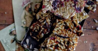Полезные сладости для перекуса: домашние козинаки и пастила. Как приготовить козинаки в домашних условиях