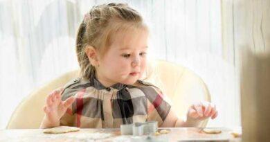 Развиваем в ребенке стремление помогать