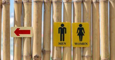 Почему очередь в женский туалет длиннее, чем в мужской. Как обходиться без туалета