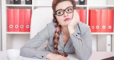 Как найти себя, не бросая работу. Поиск работы мечты: карьерный прототип
