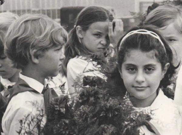 Что поразило советскую девочку в Вашингтоне. Американский яблочный пирог, традиционный рецепт