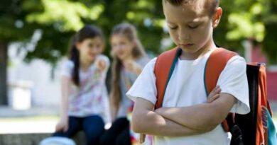 Проблемы с одноклассниками: как быть?