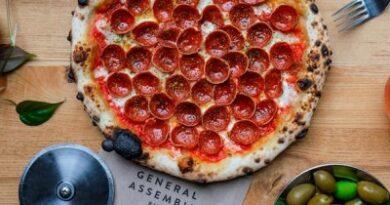 В Канаде появилась первая в мире подписка на пиццу