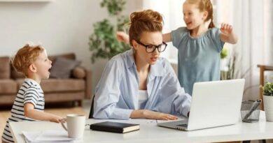 Как разделить работу и личную жизнь, если вы на удаленке. Как перестать отвлекаться, если вы работаете из дома