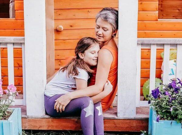Знакомиться будем? Как я стала мамой девочки. История усыновления: решение за один день