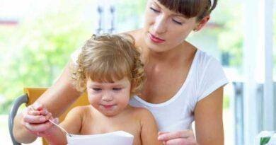 Как родители мешают своим детям взрослеть