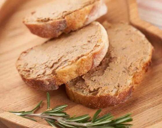 Домашние паштеты из тыквы и свеклы: осенние рецепты. Как приготовить свекольный паштет