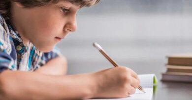 Как не учиться в первом классе вместе с ребенком? Как привить ребенку ответственность за домашние задания