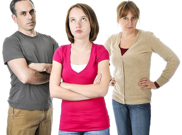 Как понять и принять подростка
