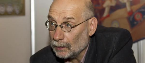 Борис Акунин: 'Я бы спас Пушкина и Сахарова'. Борис Акунин отвечает на детские вопросы