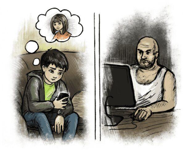 Онлайн-груминг: как защитить подростка