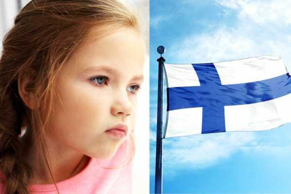 Как воспитывают и обучают детей в Финляндии