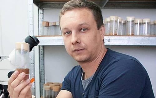 В Украине найдена «молекула памяти»